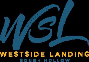 Westside Landing Rough Hollow Logo